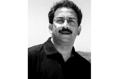 Rediffusion gets Uttio Majumdar to head Mumbai office