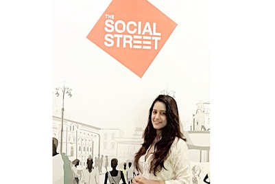 The Social Street launches branded content and entertainment division