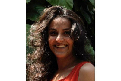 Things They Like: Ayesha Ghosh