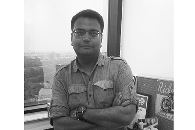 Shayondeep Pal exits Lowe Lintas Delhi