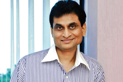 'When I started off, I did not know the difference between sales and marketing': CK Ranganathan