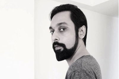 ITSA appoints Karthik Sekhar as executive creative director