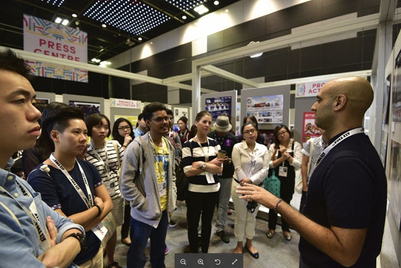 Spikes Asia 2015: What we learned on Day 2 at Spikes Asia