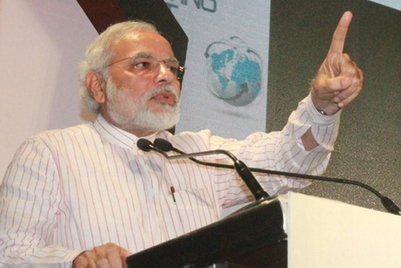 Campaign@8: Newsmakers who headlined our timeline: Narendra Modi