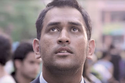 Campaign@8: Newsmakers who headlined our timeline: Mahendra Singh Dhoni