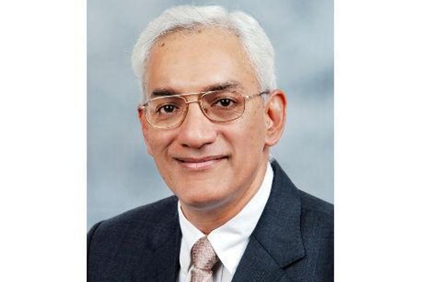 Srinivasan Swamy elected IAA president for fourth term