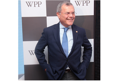 More bullish about India now than a year ago, says Sir Martin Sorrell