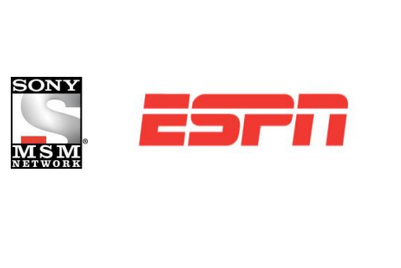 MSM, ESPN forge partnership; Sony Kix to be Sony ESPN