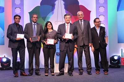 IndIAA Awards 2015: Winners announced