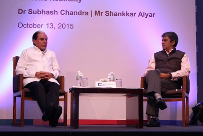 IAA Conversations: 'Ownership of news media must be checked after removing the corporate veil'