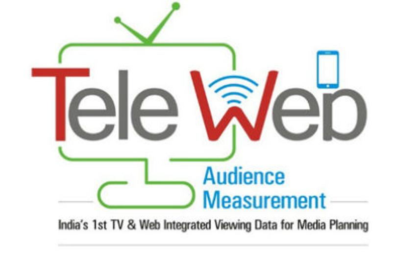 TAM and IMRB launch 'TeleWeb Audience Measurement'
