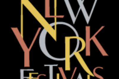 New York Festivals open for entries