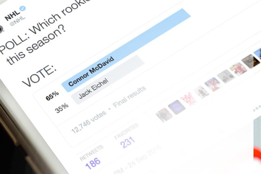 Polls vs. moments: Which new Twitter feature has agencies buzzing?