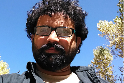 LinTeractive appoints Parag Shahane unit creative director