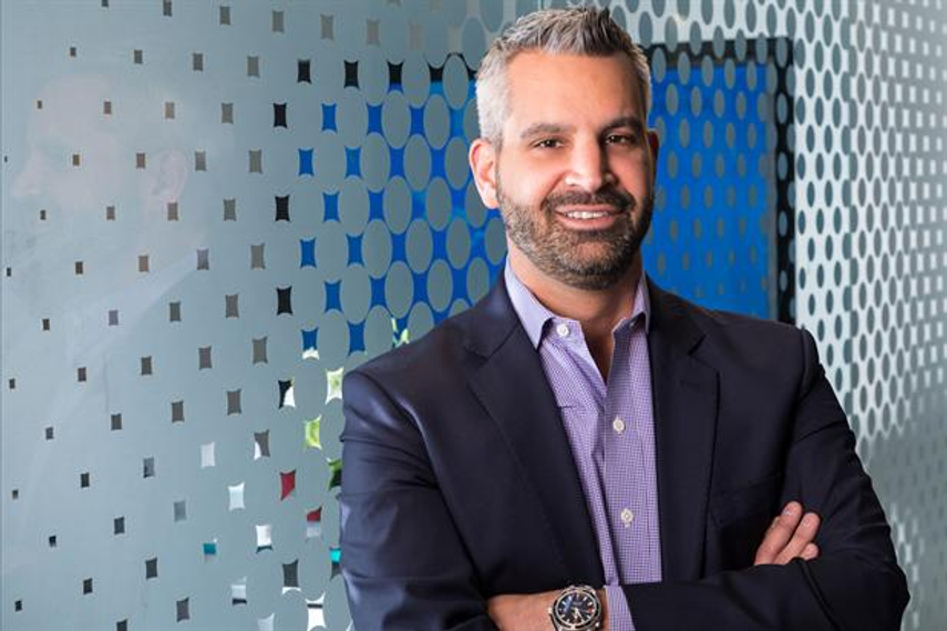 Q&A: New NA CEO Brian Lesser on GroupM's digital reinvention