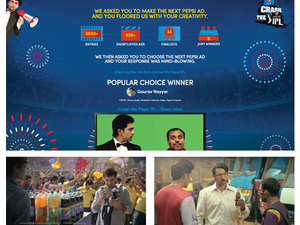 Live Issue: Pepsi and the title sponsorship of IPL