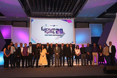 Mindshare #FulcrumTurns20, celebrates (Updated)
