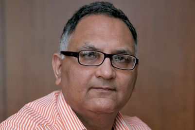 Getting HT ready for the digital future: Sanjay Trehan