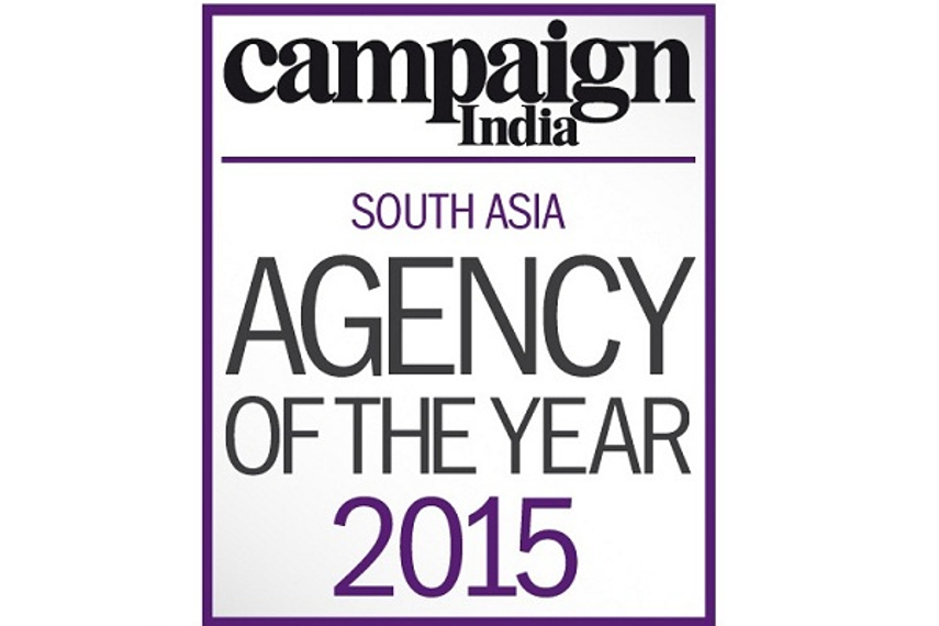 Campaign South Asia AoY 2015 shortlists: Agency categories