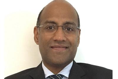 Vinod Moorthy joins Rediffusion/Edelman