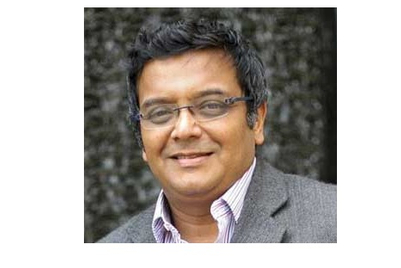 Suresh Balakrishna to join Kinetic as CEO South Asia and Middle East