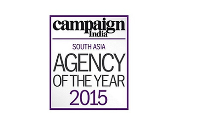 Campaign South Asia AOY 2015: BBDO, Mindshare, Isobar take top regional honours