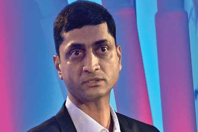 Ramesh Kumar elevated to VP, head of ESPN India and South Asia