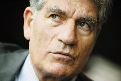 Maurice Lévy: 'My successor will be named before the end of 2016'