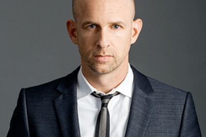 Apple poaches Grey's global creative chief Tor Myhren