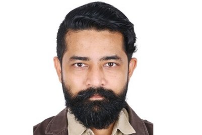 L&K Saatchi gets Meraj Hasan to beef up planning in Mumbai