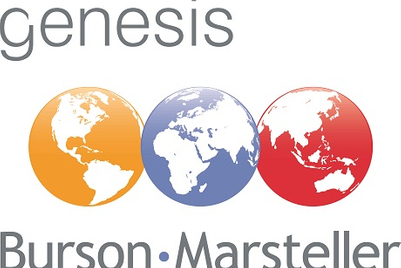 Genesis Burson-Marsteller announces leadership changes