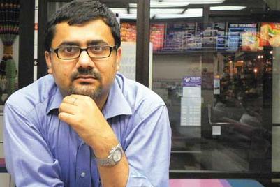 Things They Like: Mitrajit Bhattacharya
