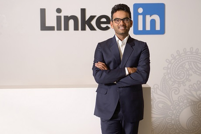 LinkedIn appoints Akshay Kothari country manager