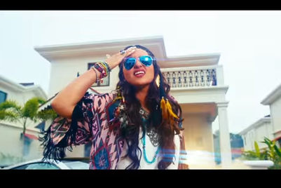 Promoted Content: Sonakshi's debut song a hit thanks to UC Browser!