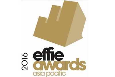 Apac Effie Awards 2016 announces first set of jury members