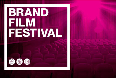 Enter the Brand Film Festival, presented by Campaign US and PRWeek