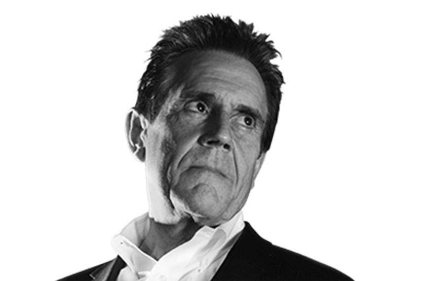 Dave Trott's blog: Secret drinker