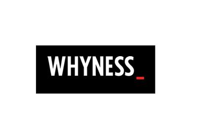 Whyness bags VIP's creative mandate