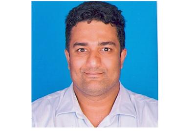 Maxus digital appoints Suraj Nambiar as GM South