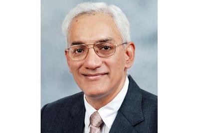 Srinivasan Swamy elected AFAA vice chairman