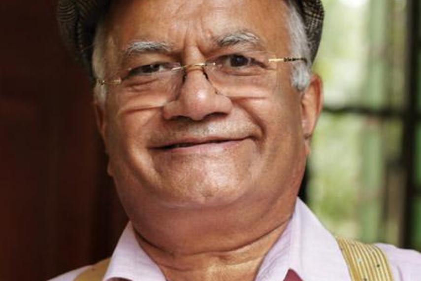 Ramesh Chauhan, CMD, Bisleri International