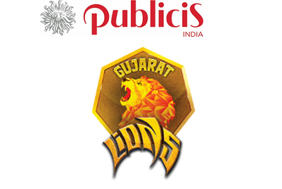 Publicis to handle Gujarat Lions' brand identity