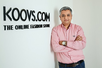 Gaurav Nabh moves to Koovs.com as marketing director