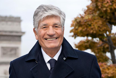 Pay us our due: Maurice Levy
