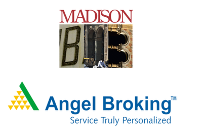 Madison BMB bags Angel Broking's creative mandate