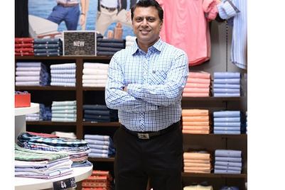 Shoppers Stop appoints Debasish Gupta as head of marketing and loyalty