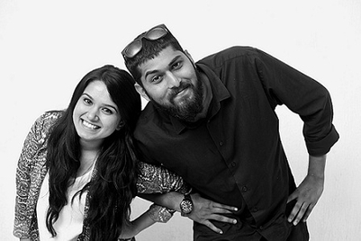 Famous duo win Indian leg of Cannes Young Lions print contest