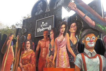 Images from The Times of India Kala Ghoda Arts Festival 2013