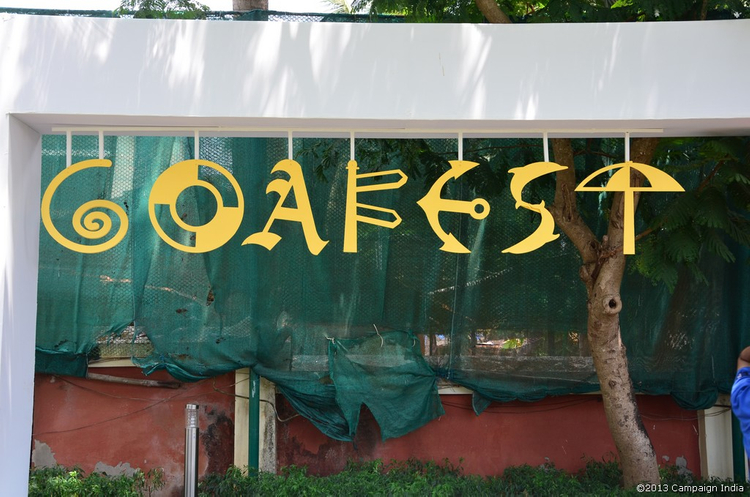 Goafest 2013: Images from day one