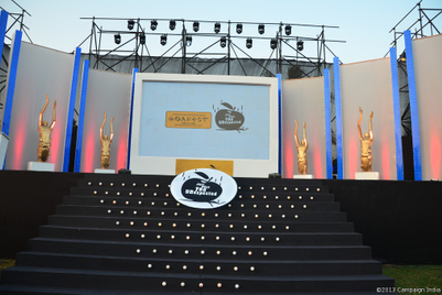 Goafest 2013: Images from Creative Abbys